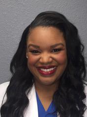 Dr. Tiffany Gillum