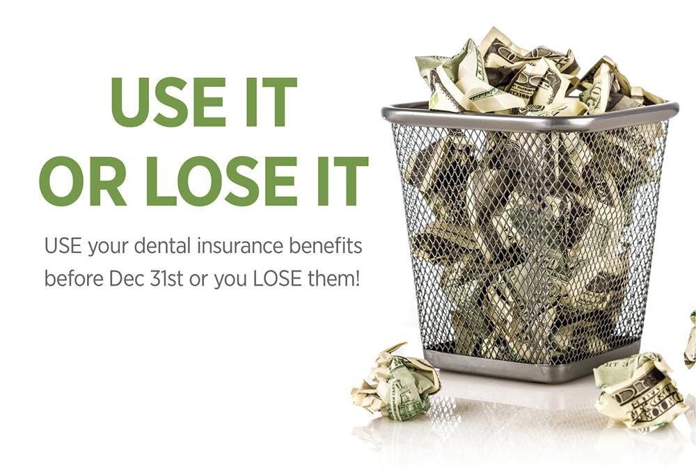 Dental Insurance Benefits Fort Worth