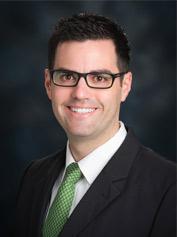 Dr. Patrick Beetar