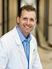 Dr. Jarom Sauble