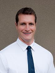 Dr. Eric Flesher
