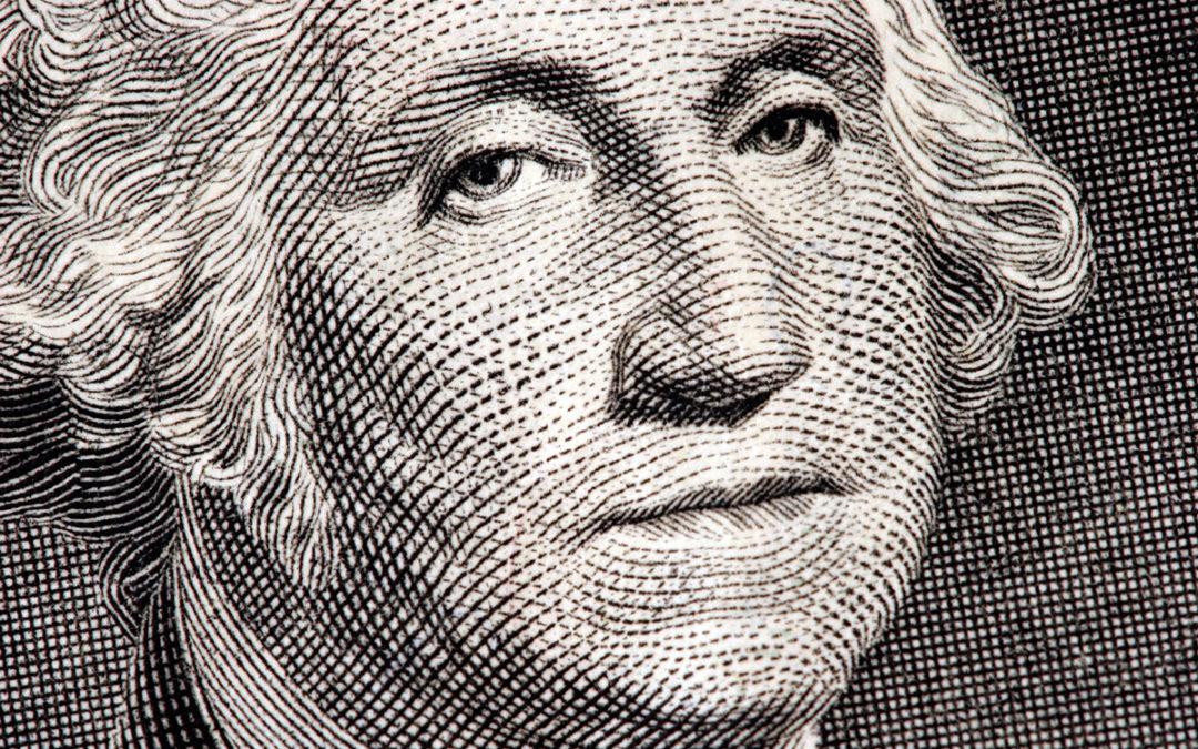 Ask Your Dentist: Did George Washington Wear Wooden Teeth?