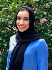 Dr. Aalia Farukhi