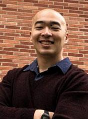 Dr. Jason Chen