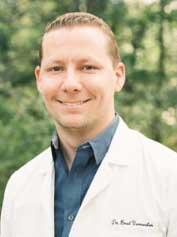 Dr. Brad Vermeulen
