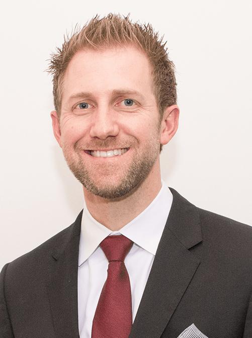 Dr. Justin Ramsey