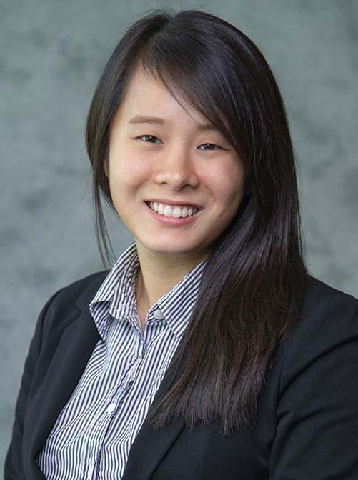 Dr. Monica Chau