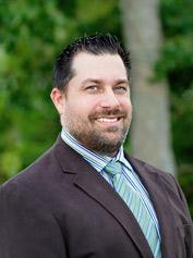 Dr. Matthew Rushing