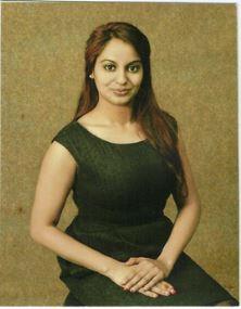 Dr. Fareeda Bacchus