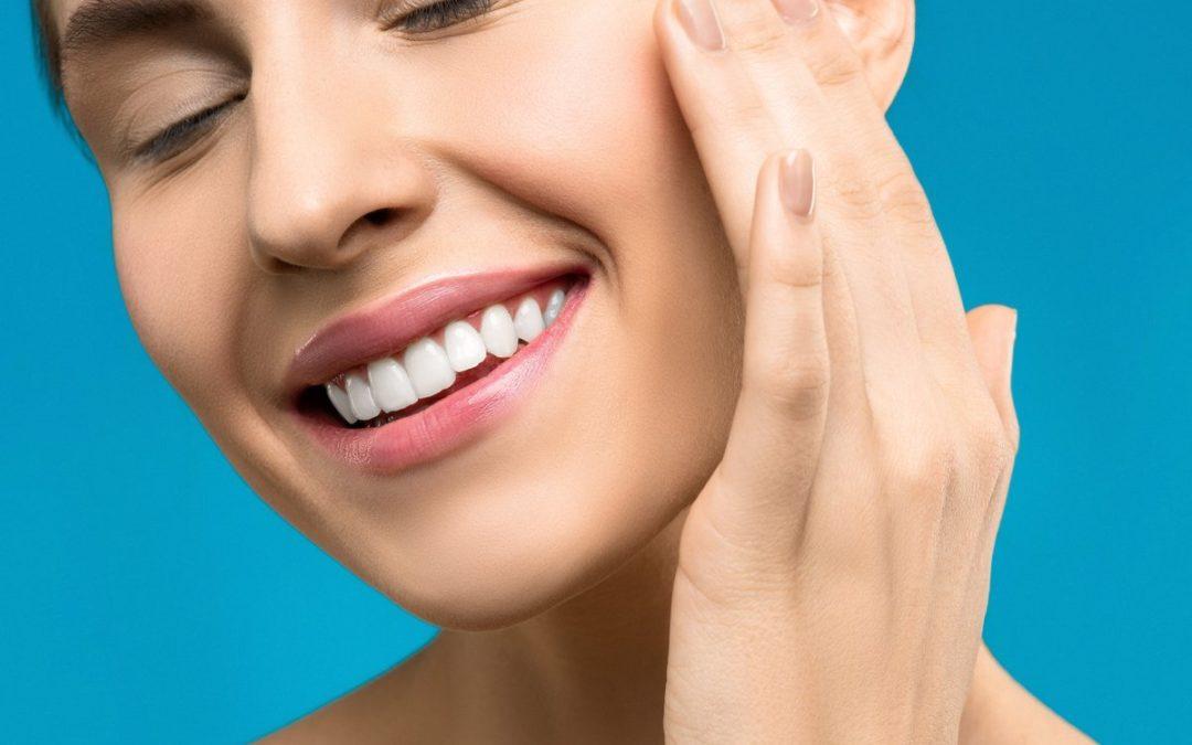 Why Whiten Teeth?
