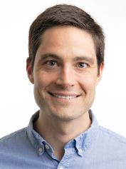 Dr. Robert Schudy