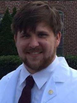 Dr. Logan Reynolds